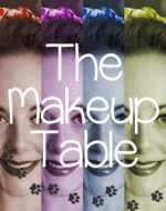 The Makeup Table