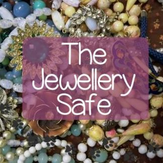 The Jewellery Safe